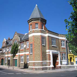Brixton St Vincent's Community Centre