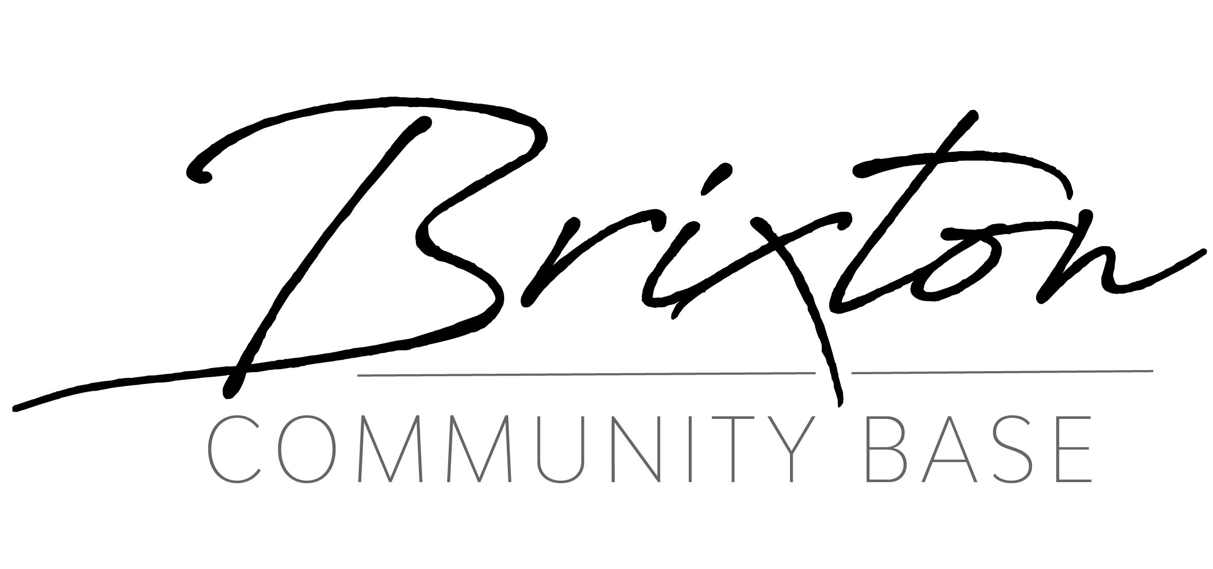 Brixton Community Base